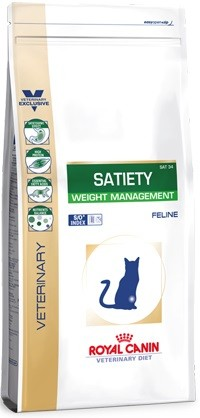 Royal Canin Satiety Weight Management 3,5 kg Katze