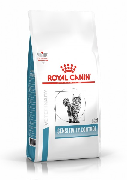 Royal Canin Sensitivity Control Ente & Reis Katze 1,5 kg