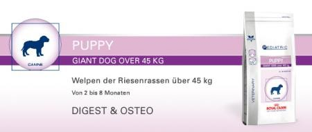 Royal Canin Puppy Giant Dog 14 kg Digest & Osteo
