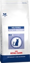 Royal Canin NEUTERED Satiety Balance Katze 8 kg