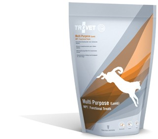 Trovet Hund Multi Purpose Treats MLT Lamb 400 g Functional Treats