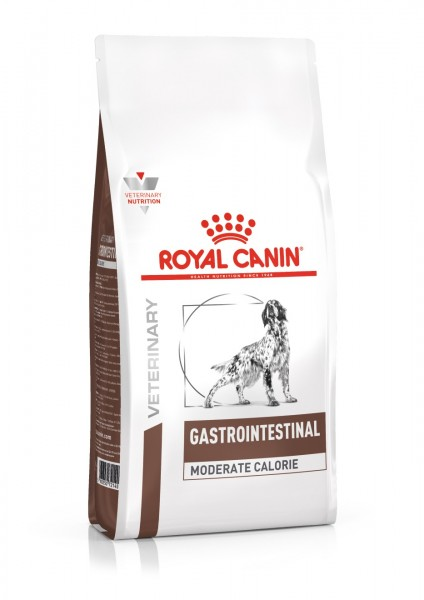 Royal Canin Gastro Intestinal Moderate Calorie 7,5 kg Hund