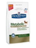 Hill´s Prescription Diet Canine Metabolic 1,5 kg Advanced Weight Solution