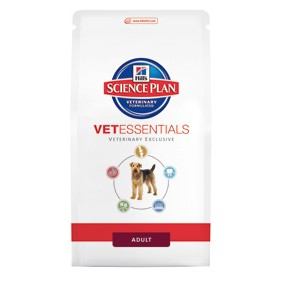 Hill´s VetEssentials Canine Adult 10 kg