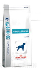 Royal Canin Hypoallergenic 7 kg Hund