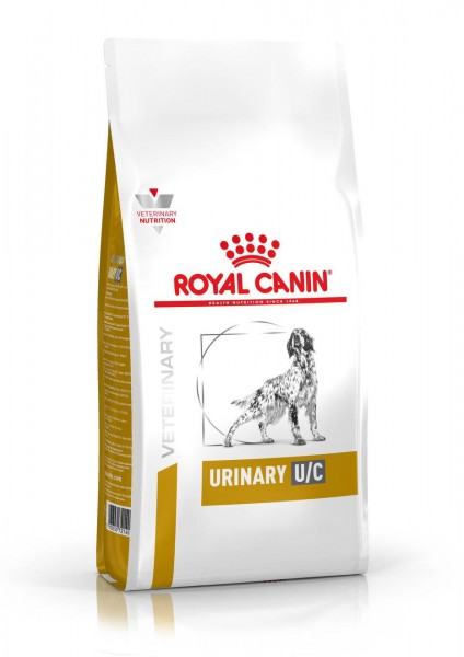 Royal Canin Urinary U/C