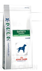 Royal Canin Satiety Weight Management Hund 12 kg