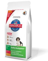 Hill´s Canine Puppy Healthy Dev. Medium Chicken 12 kg