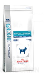 Royal Canin Hypoallergenic Small Dog 3,5 kg Hund