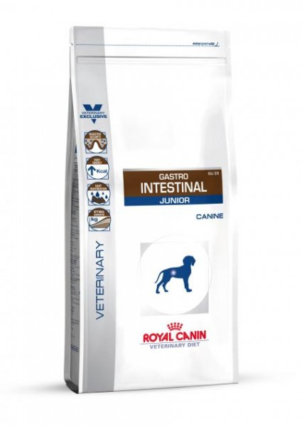 Royal Canin Gastro Intestinal Junior 10 kg Hund