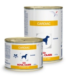 Royal Canin Cardiac 12 x 410 g Dosen Hund
