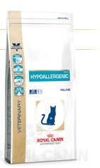 Royal Canin Hypoallergenic Katze 500 g