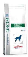 Royal Canin Obesity Management Hund 14 kg