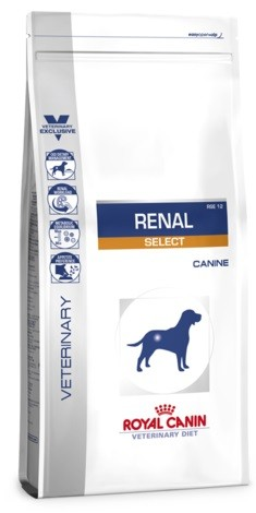 Royal Canin Renal Select 10 kg Hund