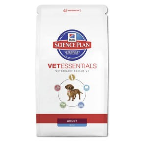 Hill´s VetEssentials Canine Adult Mini 2 kg