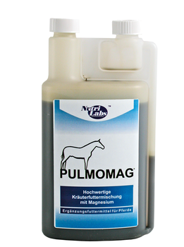 NutriLabs Pulmomag 1000 ml