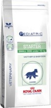 Royal Canin Starter Small Dog 1,5 kg Digest & Defences