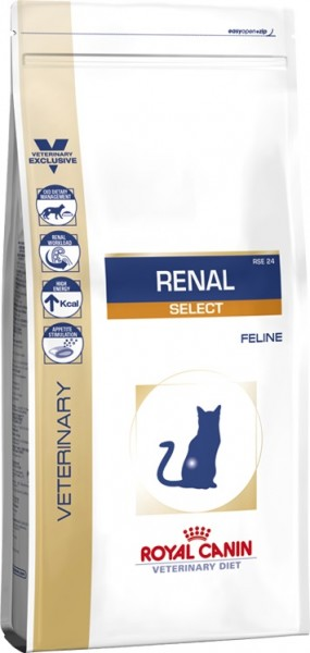 Royal Canin Renal Select Katze 4 kg