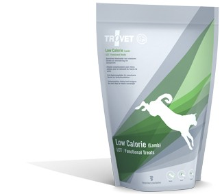 Trovet Hund Low Calorie Treats LCT Lamb 400 g