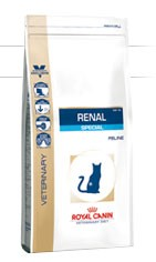 Royal Canin Renal Special Katze 4,0 kg