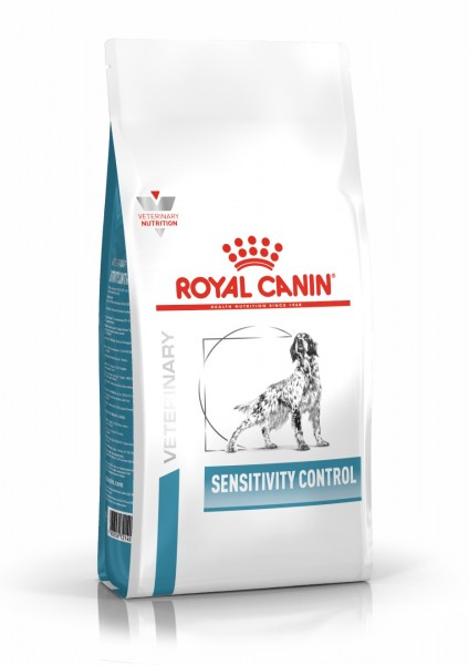 Royal Canin Sensitivity Control 7 kg Ente & Tapioca Hund