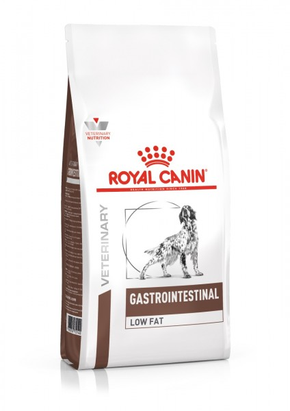 Royal Canin Gastro Intestinal Low Fat 6 kg Hund