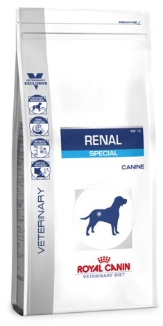 Royal Canin Renal Special 10 kg Hund