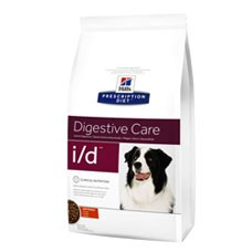 Hill´s Prescription Diet Canine i/d 2 kg