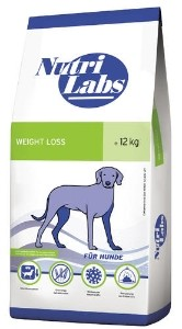 NutriLabs Weight Loss Dog 4 kg